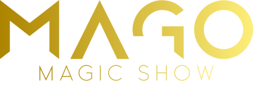 Mago Magic Show atrakcja na dożynki